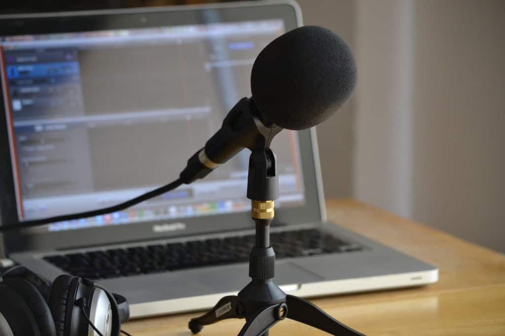 Are Podcasts the Next Big Thing for Content Marketing?