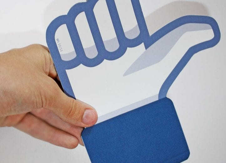The Surprising Link Between Paid and Organic Viral Reach on Facebook