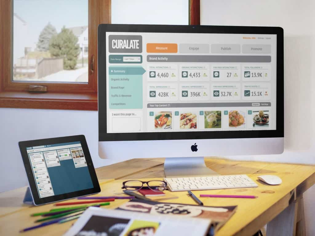 8 Content Marketing Tools to Try Today