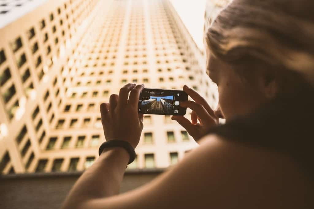 What Will Mobile Marketing Look Like in the Next Decade