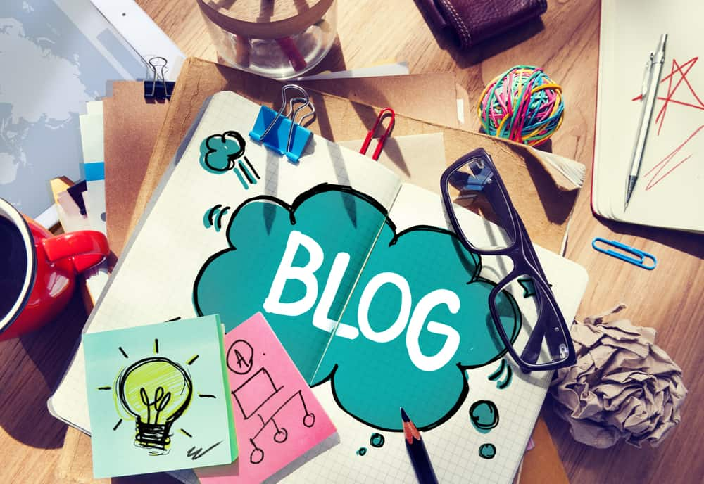 7 Blogging & Marketing Tools for Serious Bloggers - Relevance