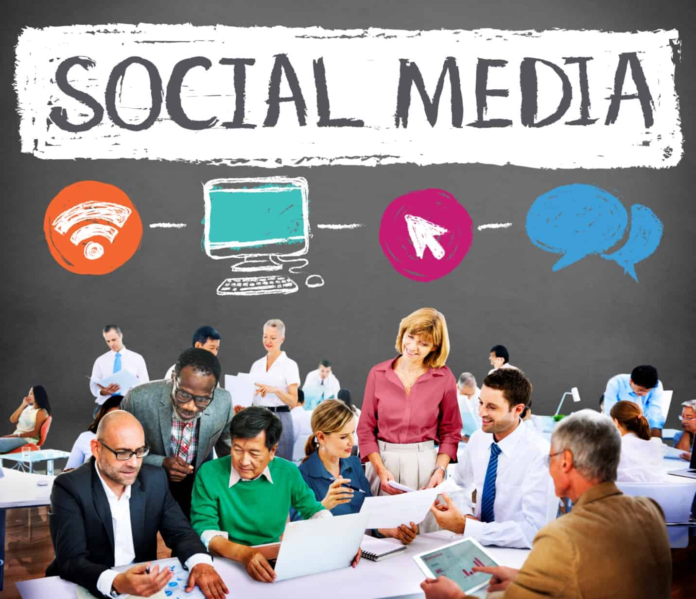 9 Steps To Become Smm Specialist Or Switch To The Social Media Area Relevance