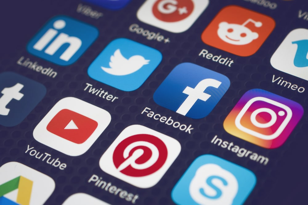 The Ultimate Guide to Choosing Social Media Platforms for Your Business  (Infographic) - Relevance